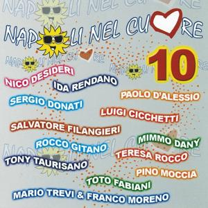 Napoli nel cuore compilation, vol. 10