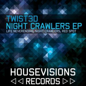 Night Crawlers Ep