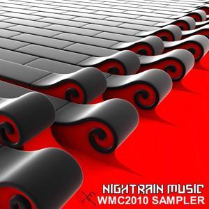 Nightrain Music (WMC2010 Sampler)