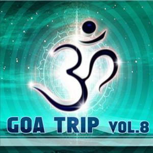 GOA Trip, Vol. 8