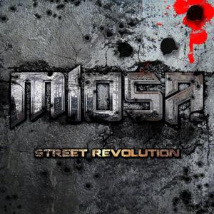 Street Revolution - EP