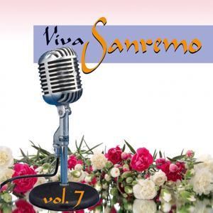 Viva Sanremo, Vol. 7