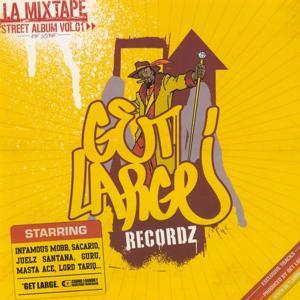 La mixtape...Street Album vol.1