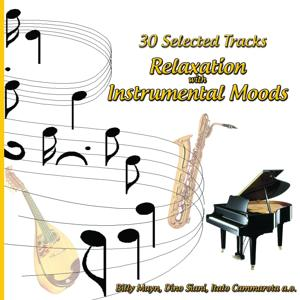 Relaxation With Instrumental Moods (30 Selected Tracks)