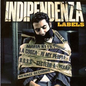Indipendenza Labels