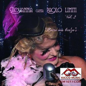 Giovanna canta Paolo Limiti, Vol. 2