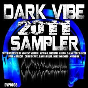 Dark Vibe 2011 Sampler