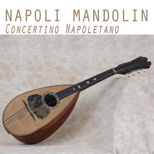 Napoli mandolin