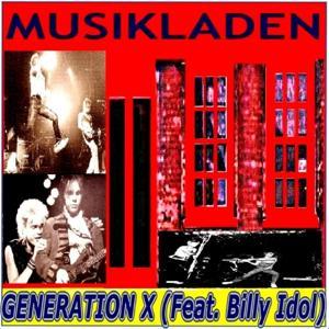 Generation X (feat. Billy Idol) (Musikladen)