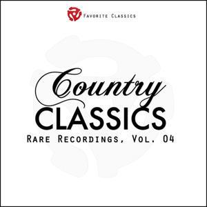 Rare Country Classics, Vol.4