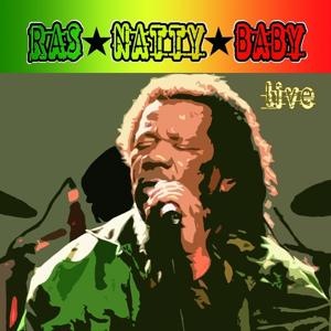 Ras Natty Baby (Live Version)