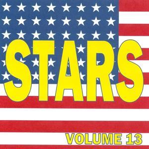 Stars, Vol. 13