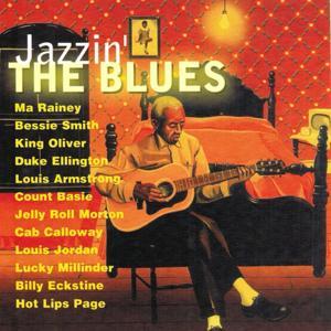 Jazzin' the Blues (Collection Walking Through the Jazz - Enregistrements historiques rénovés)