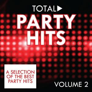 Total Party Hits, Vol. 2