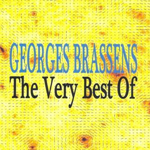 Georges Brassens : The Very Best Of