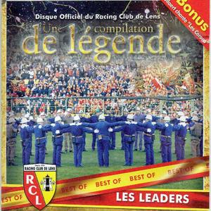 Une compilation de légende (Disque officiel du Racing Club de Lens)