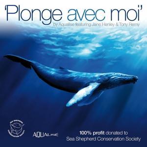 100% Profit to Sea Shepherd Conservation Society: Plonge Avec Moi