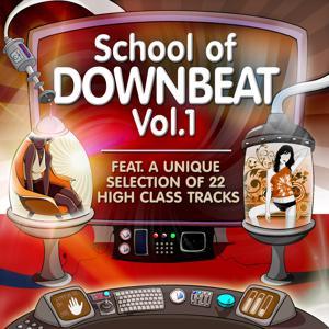 School of Downbeat, Vol.1 (22 High Class Tracks of Musicians Graduation)
