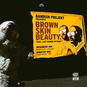 Brown Skin Beauty