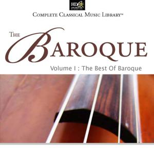 The Baroque Vol. 1: The Best of Baroque: The Best of J.S. Bach