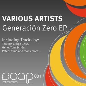 Generación Zero EP