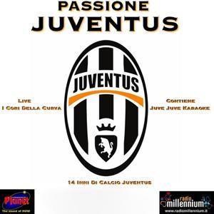 Juventus : Passione bianconera