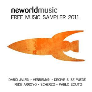 Neworld Music Sampler
