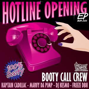 Hotline Opening - EP
