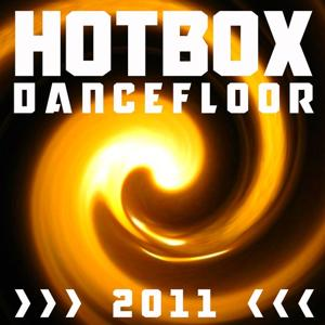 Hotbox Dancefloor 2011