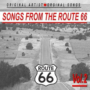 Songs from the Route 66, Vol. 2