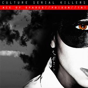 Culture Serial Killers