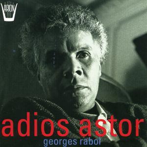 Georges Rabol joue Astor Piazzolla