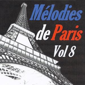 Mélodies de Paris, vol. 8