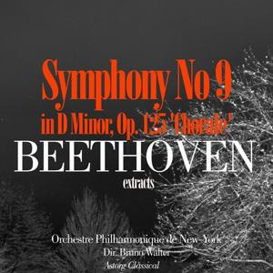 Beethoven: Symphony No. 9 in D Minor, Op. 125 'Chorale' (Extracts)