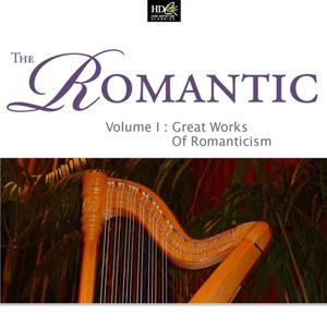 The Romantic Vol. 1(Great Works of Romanticism) [The Sound Of A Romantic Piano]