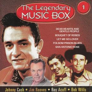 The Legendary Music Box, Vol. 1