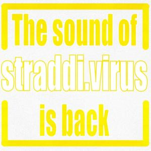 The sound of straddivirus is back