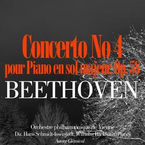Beethoven: Concerto No. 4 pour Piano en sol majeur, Op. 58