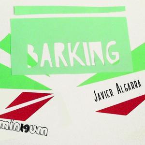 Barking EP