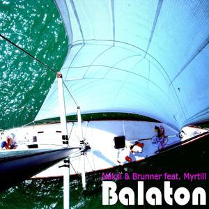 Balaton feat. Myrtill