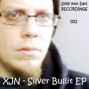 Silver Bullit EP
