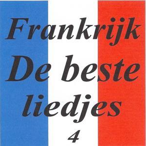 Frankrijk - de beste liedjes 4