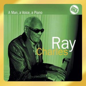 A Man, A Voice, A Piano (CD 2)
