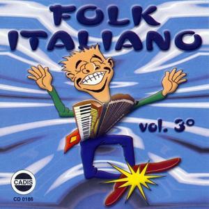 Folk italiano, vol. 3