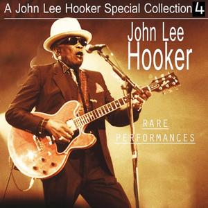 A John Lee Hooker Special Collection, Vol.4