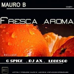 Fresca Aroma