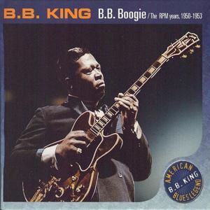 B.B.Boogie, The RPM Years 1950-1953