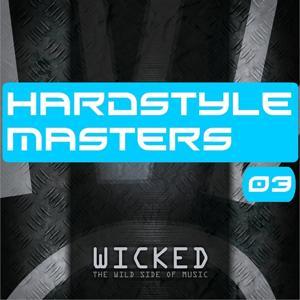 Hardstyle Masters 03