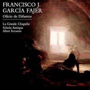Francisco J. García Fajer : Oficio de Difuntos