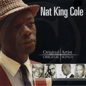 Nathaniel Adams Cole
